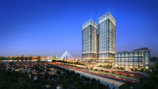 Sunshine Riverside: Đón đầu xu hướng tầm nhìn panorama trong bất động sản