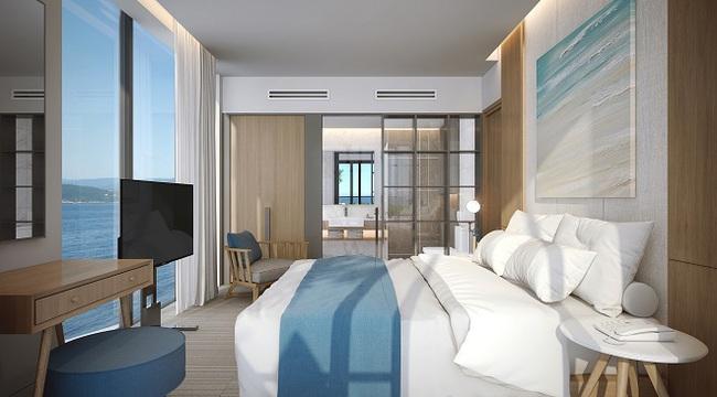 CocoOcean-SpaResort: Lợi ích kép cho nhàđầutưvàdu khách lưu trú