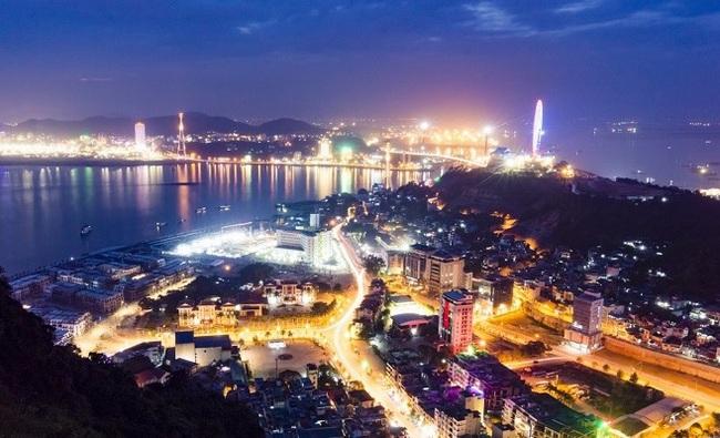 Dragon Bay – tâm điểm sống mới của thành phố Hạ Long