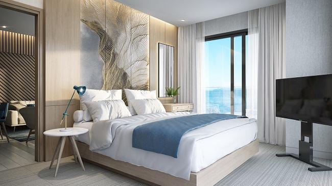 Coco Ocean-Spa Resort và sức hút không thể phủ nhận