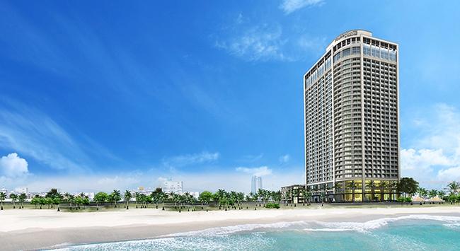 Vì sao nhà đầu tư ngoại nhắm đến BĐS biển Đà Nẵng?