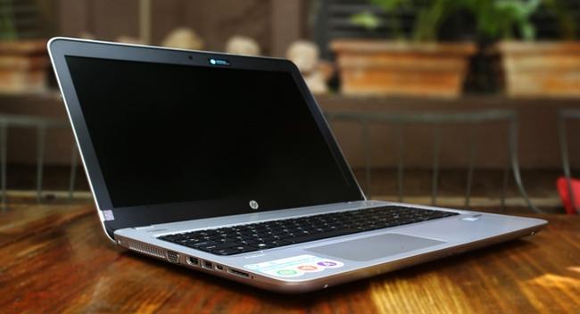 HP ProBook 400 series G4 – Hoàn hảo cho doanh nhân