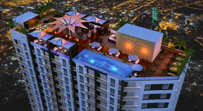 Lộ diện dự án căn hộ cao cấp smart home đầu tiên tại Nha Trang