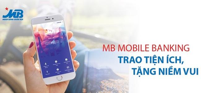 Xu hướng sử dụng dịch vụ Mobile banking thông qua tải app (ứng dụng) trên điện thoại di động