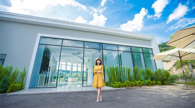 Hé lộ khu dân cư phong cách Bắc Âu cao cấp của phố biển Nha Trang