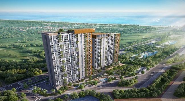5 lý do để đầu tư Coco Skyline Resort ngay bây giờ