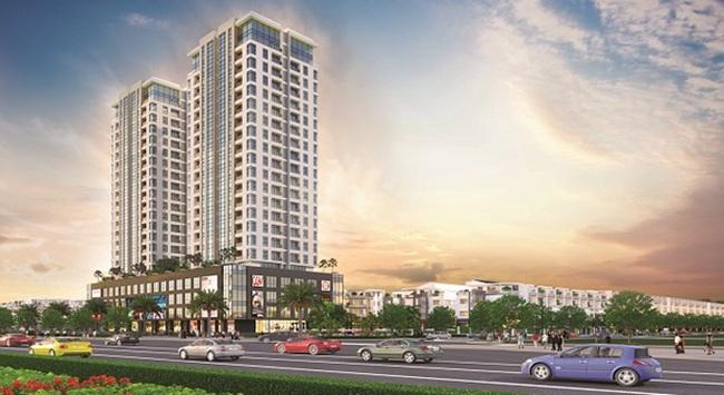 Khu dân cư Dương Hồng: Điểm đầu tư vượt trội ngay cạnh Phú Mỹ Hưng