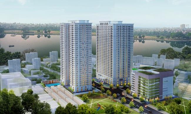 """Hải Phát Land đưa khách hàng thăm quan căn hộ mẫu EcoLake View nhờ công nghệ """"thực tế ảo"""" 3D"""