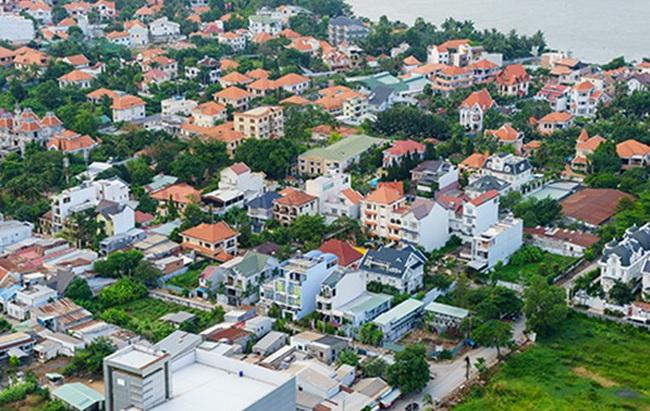 Nhà Đất TP Hồ Chí Minh: Trung tâm thành phố không còn là nóng nhất ?