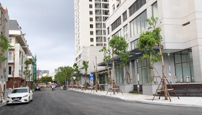 Dự án có sức hút lớn tại Hà Đông