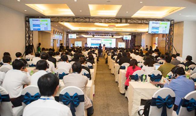 VSSA và TTC đồng tổ chứcHội thảo Thường niên Mía đường Quốc tế TTC - Lần V