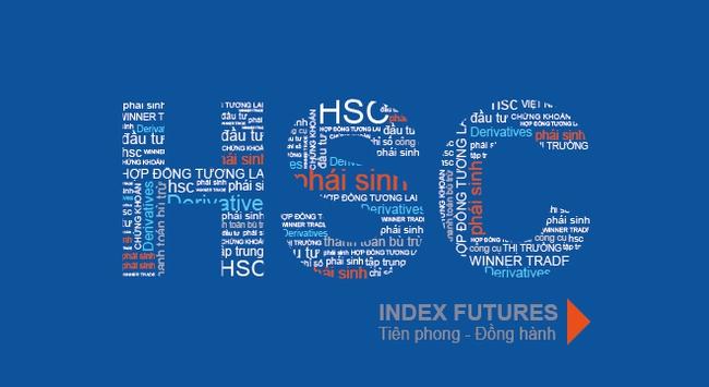 HSC miễn phí 3 tháng phí giao dịch cho Sản phẩm Hợp đồng tương lai chỉ số VN30 từ ngày 10/08/2017