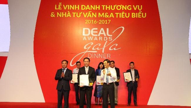 SonKim Land nhận hai giải thưởng danh giá
