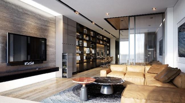 Phát Đạt tri ân khách mua căn hộ dự án The EverRich Infinity