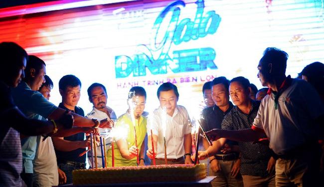 LDG Group – 7 năm hành trình ra biển lớn