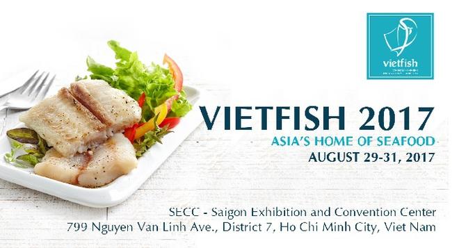 Xuất khẩu thủy sản Việt Nam tăng tốc vào những tháng cuối năm 2017