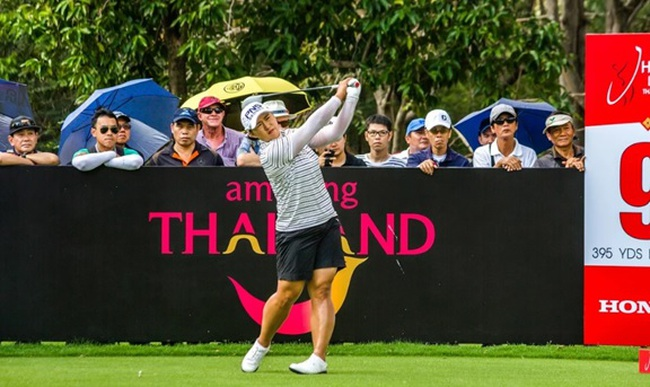 Thái Lan – miền thiên đường của du lịch Golf