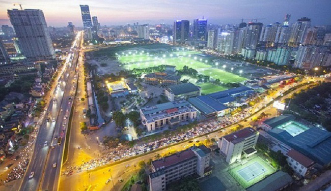 Quy hoạch quận Thanh Xuân dần hoàn thiện, dự án nào hưởng lợi nhất?