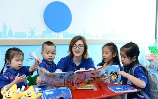 3 yêu cầu đối với giáo viên nước ngoài dạy tiếng Anh