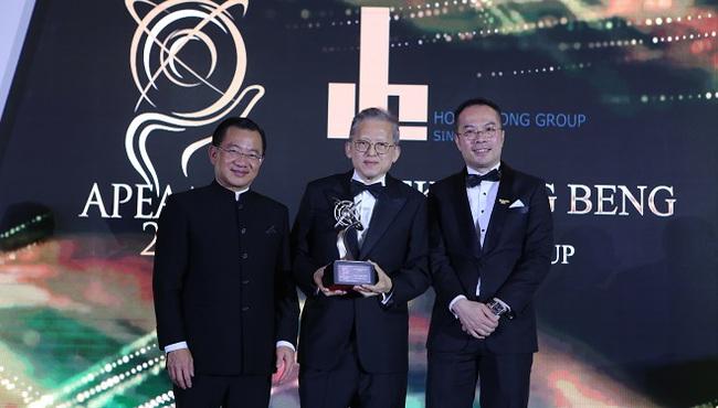 Giải thưởng Doanh nhân Châu Á ra mắt tại Việt Nam