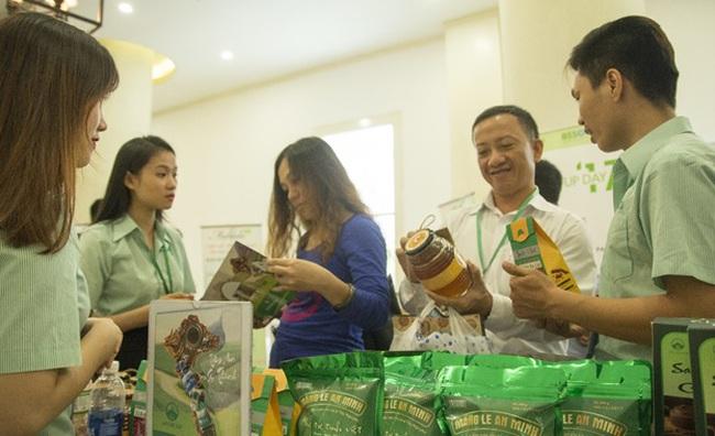 An Cát Lợi Gia Lai –  Một thương hiệu nông sản hữu cơ mới cho người tiêu dùng Việt