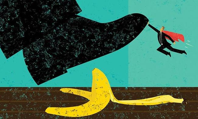 Doanh nghiệp liên tục khai tử - các CEO cần làm gì?