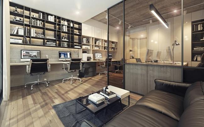 Office-tel Lancaster Lincoln: Kiến tạo giá trị sống mới