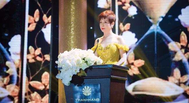 Nữ doanh nhân Đặng Thanh Hằng làm cố vấn sắc đẹp cho hoa hậu Việt Nam 2018