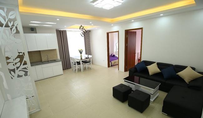 Tabudec - căn hộ cao cấp giá chỉ 1,3 tỷ, nộp 30% nhận nhà ở ngay