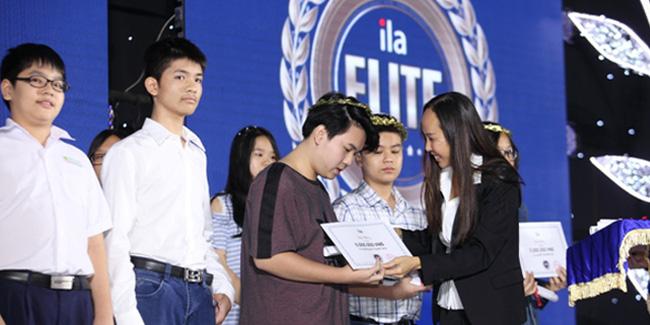 ILA thắp sáng ước mơ giới trẻ, vinh danh thế hệ xuất sắc Anh ngữ, thông thạo kỹ năng