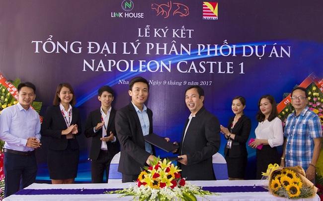 LinkHouse Nha Trang ra mắt dự án view biển ấn tượng tại Nha Trang