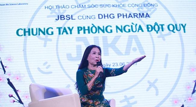 Nghệ sĩ Ưu tú Kim Xuân - Khỏe đẹp với những hoạt động và thói quen khoa học hàng ngày