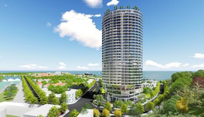 Dragon Fairy Hotel & Residences – Dự án bất động sản được chờ đón tại Nha Trang