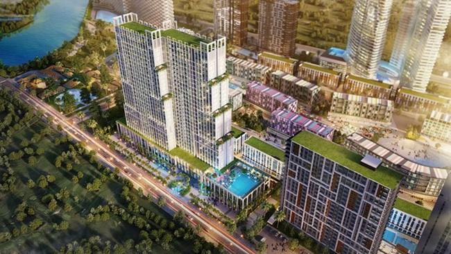 Đầu tư condotel: Vì sao lại là thị trường Đà Nẵng?