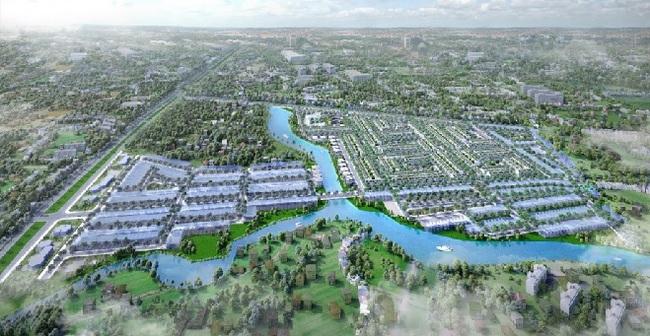 T&T Long Hậu chính thức ra mắt thị trường bất động sản khu Nam Sài Gòn