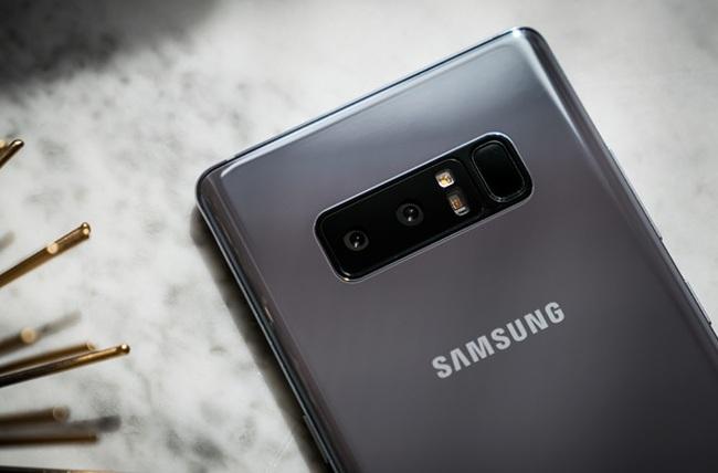 Nhận ngay phiếu mua hàng 500 ngàn khi mua Samsung Galaxy Note 8 tại Viễn Thông A