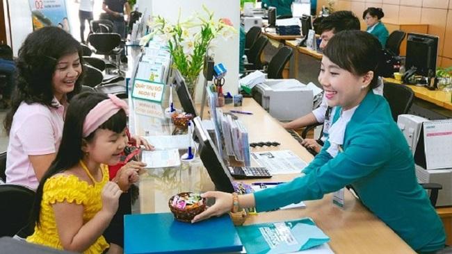 Thanh toán qua thẻ sắp… lỗi thời?