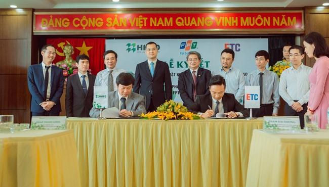 ETC mạnh tay đầu tư dự án gần 4ha tại Khu phần mền công nghệ cao Hòa Lạc