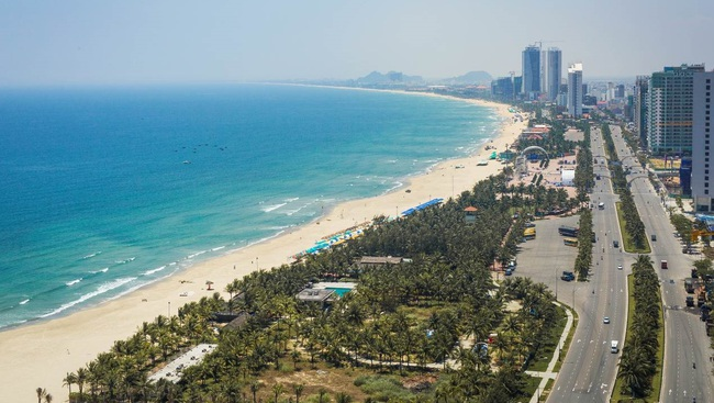 Luxury Apartment – Dự án căn hộ cao cấp đáng xuống tiền tại Đà Nẵng