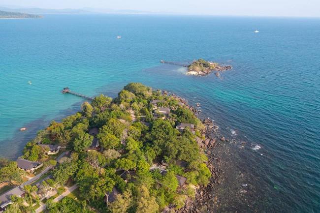 A&B Group chuẩn bị khai trương Nam Nghi Resort tại Phú Quốc