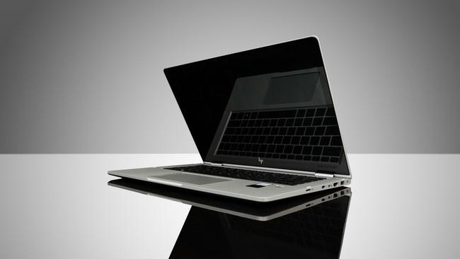 HP EliteBook x360 1030 G2: Laptop bảo mật thông minh dành cho doanh nhân