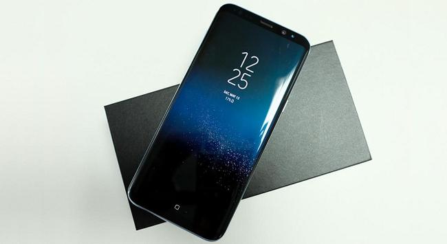 Ngoài màn hình vô cực ấn tượng, Galaxy S8 còn đi kèm một món quà đáng giá