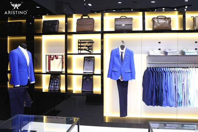 Thị trường thời trang nam – Khi đại bàng tung cánh