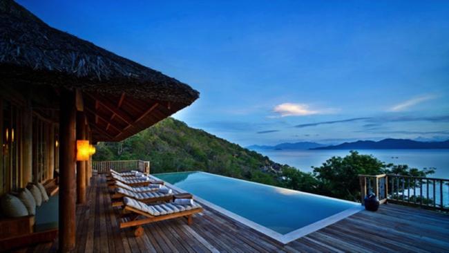 Six Senses Hotels Resorts Spas nhận giải thưởng Thương Hiệu Khách Sạn hàng đầu thế giới 2017