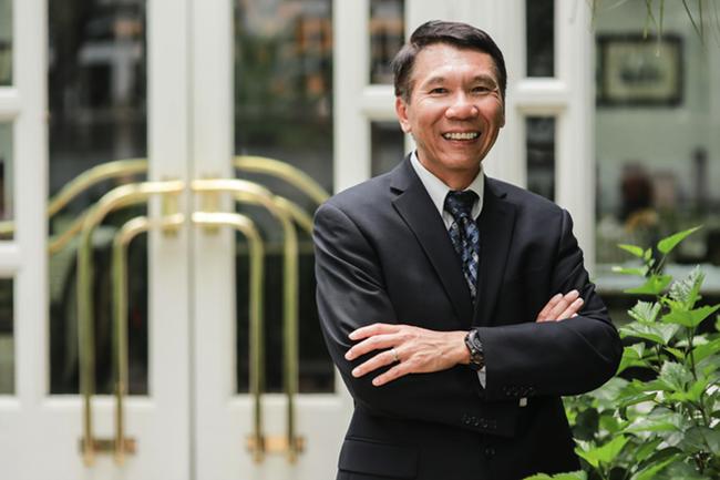 Giám đốc Công nghệ toàn cầu gốc Việt của Uber chia sẻ hai chữ để Startup thành công