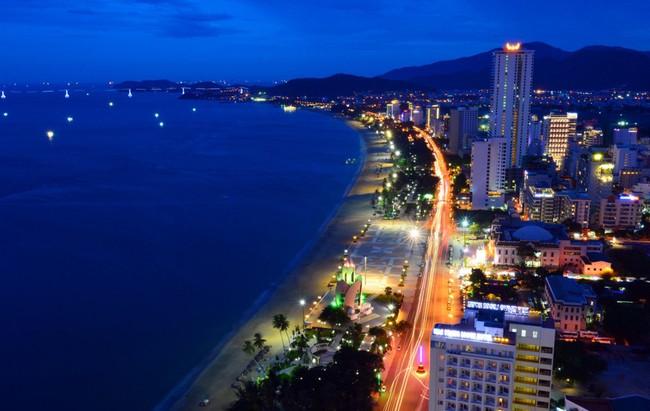 Dòng tiền đầu tư tiếp tục đổ về thị trường condotel Nha Trang