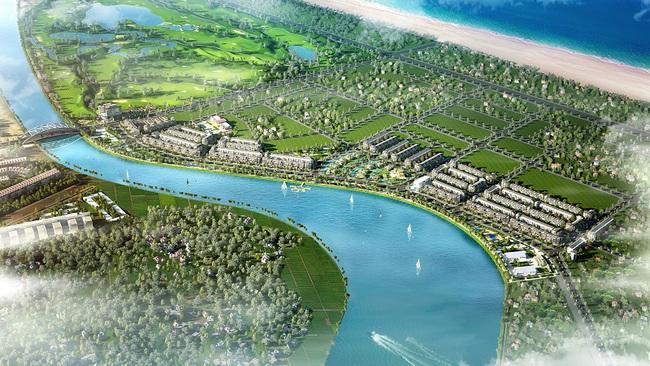 Sở hữu những lô đất liền kề cuối cùng của Ngọc Dương Riverside với ưu đãi lớn