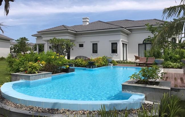 Doanh nghiệp nào đang thâu tóm thị trường bể bơi Việt Nam?