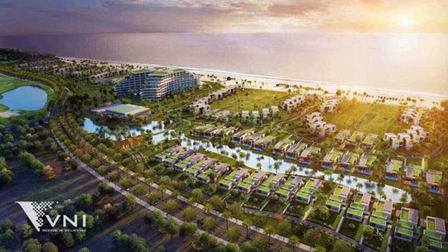 BĐS nghỉ dưỡng Hội An: Sóng ngầm bùng nổ hút nhà đầu tư nửa cuối 2017