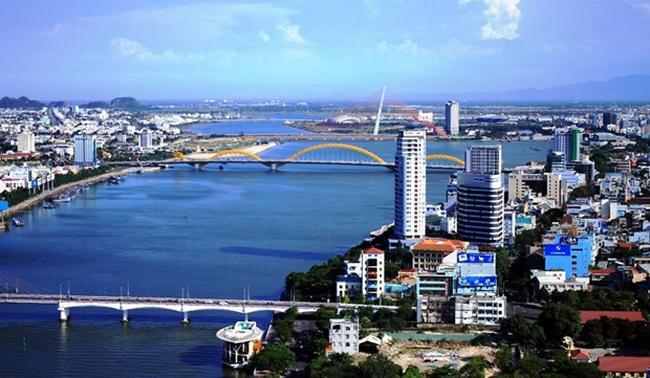 Tiếng gọi từ bất động sản nghỉ dưỡng Đà Nẵng